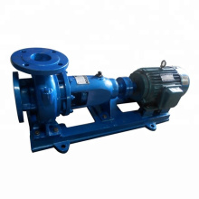 IS series end suction centrifugal water pump
